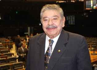 Vicente Arruda assume o lugar que era de Antonio Balhmann - Foto: Divulgação